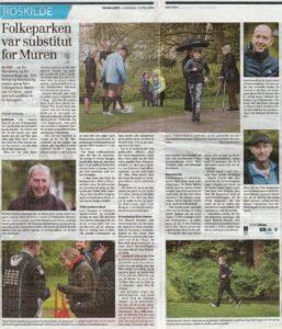 Dagbladet 18-05-2020