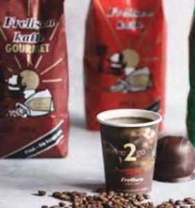 Frellsen Kaffe